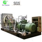 Gas-Zusatzkolben-Kompressor verwendet auf den verschiedenen Gebieten