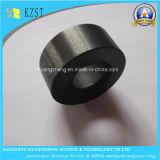 De Ringen van de Magneet van de Motor van het ferriet met Anisotroop Gesinterd Proces