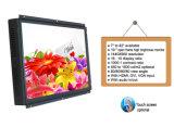 19 Zoll-geöffneter Spant Nithigh Helligkeit LCD-Baugruppe 1000 (MW-192MEH)
