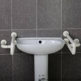 L'aiuto di nylon di handicap della stanza da bagno esclude il bracciolo anziano di Bathtup