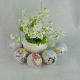 Caja de regalo de estaño para la decoración de chocolate / caramelo / regalo de Navidad