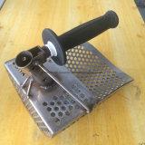 Metal detector d'acciaio della paletta della sabbia della pala della maniglia calda di vendita