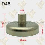 D48mm Magnetische Basissen voor Holding met BinnenSchroef
