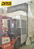 Drez 20 Tonnen-Ventilation, Abkühlen u. Heizeinheiten für Sportzentrum-Luft abgekühlten Kühler