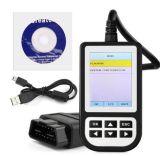 Creador C110 Plus Scanne V4.3 para BMW lector de códigos