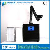 Coletor de poeira da alta qualidade para o metal da marcação do laser da fibra/aço inoxidável/alumínio (PA-300TS-IQB)