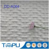 Tessuto di ticchettio del materasso lavorato a maglia gomma piuma del poliestere del rayon viscoso