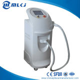 Adopte Double Tec Condenser 808nm Hair Removal Machine Laser Diode