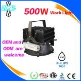 고성능 AV85-265V Meanwell 운전사 LED 높은 만 빛 400W