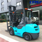 닛산 엔진을%s 가진 Ltma 신계열 2.0 톤 LPG/Gasoline 포크리프트