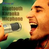 Uso portable y micrófono, nuevo auricular de Media Player del metal del estilo de la función impermeable