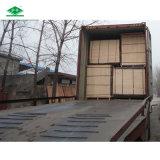 Madera contrachapada comercial fina del abedul de la madera contrachapada brillante E1