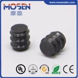 Schwarze Selbstverbinder-Silikon-Gummis Jd30113-200