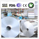 aluminiumfolie van de Voorraad van de Verpakking van het Voedsel 1235-o 6micron de Zachte
