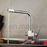 Wasser-Reinigungsapparat RO-Messingküche-Hahn