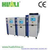 Enfriador de agua industrial enfriado por aire Huali