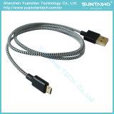 Cable reversible de carga rápido USB2.0 para todo el Smartphones