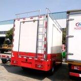 كرز [5م] صندوق طول متحرّك طعام شاحنة لأنّ عمليّة بيع