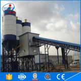 Planta de tratamento por lotes concreta da produtividade Hzs35 da fonte 35m3/H da fábrica
