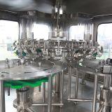 Автоматическая машина завалки бутылки воды для вполне производственной линии