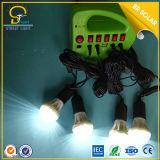 태양 램프 태양 손전등 램프를 사용하는 홈 또는 옥외