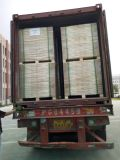 Semi papier de lustre - poste régulier d'exportation