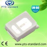 compatibilidade electrónica 2835 de 3V 6V 9V 18V 27V 36V 48 diodo emissor de luz de 3030 SMD em 0.2W 0.5W 0.6W 1W com Lm-80
