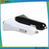 スマートな二重USB車の充電器の高品質(CC1502)