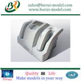 Prototipo di plastica del coperchio, prototipo veloce di allegato di plastica lavorato CNC di precisione, servizio veloce di Prototyping di CNC