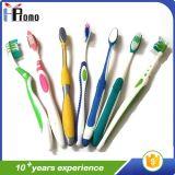 Escovas de dentes para adultos com cerda macia