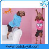 공장 애완 동물 제품 애완견은 외투를 입는다