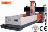 Favorable para trabajo pesado de pórtico CNC de fresado y la máquina de grabado / máquina CNC (DL1720 / 1730)