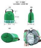 Mão fresca do saco da caixa de almoço da fábrica do saco do almoço do saco do refrigerador