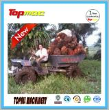 PC08上昇が付いている農業の小型手段/トラクターのトラックの車輪の運送者