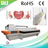 3D Digitale UV UV Flatbed Plotter van de Printer Printer/LED voor Ceramisch Glas,