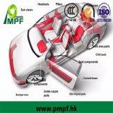 Le parti strutturali della gomma piuma di EPP modellate abitudine per i pezzi di ricambio automatici con il 16949:2009 di iso hanno approvato
