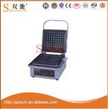 Qualitäts-Handelswaffel-Bäcker/Waffel, die Maschine herstellt