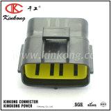 12 conetor elétrico automotriz impermeável do sensor do câmbio de marchas do macho Tyco/AMP 368537-1 do Pin