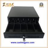 Ящик наличных дег Kq-410 для он-лайн трактира розничного рынка электронное ручное