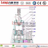 Trituradora extrafina certificada Ce del polvo del carbonato sódico Hgm-1000