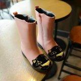 De nieuwe Mooie Warme Laarzen van de Inzameling met Ritssluiting (WX 6)