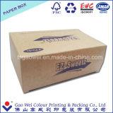 Творческая бумажная упаковывая коробка