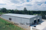 De openlucht Tent van het Pakhuis van de Markttent van de Luxe Grote met ABS Muur voor de Prijs van de Fabriek van de Verkoop