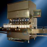 充填機の反腐食の液体満ちる水飲料の充填機械類