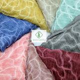 Qualitäts-Schal-Dame Fashion Silk Scarf mit Rosen-Stickerei
