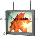 12.1 Zoll-Baby-Monitor, aufgebaut Doppel32 Kanal im drahtlosen Handelsempfänger