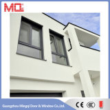 Gehangenes Fenster-Neigung-Drehung-Aluminiumfenster hergestellt in China