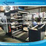 Impresora no tejida de 2 colores