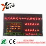 掲示板スクリーンのモジュールの表示を広告するすくいP10屋外RGB LED