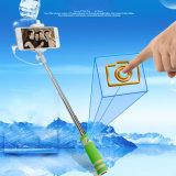 Verdrahteter 60mm Selfie Handstock für UniversalHandy